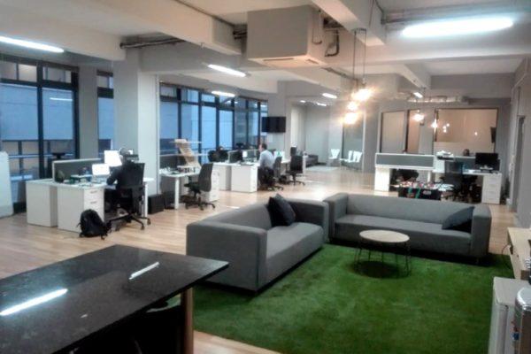 4 Loop Street – Office/Studios TO LET