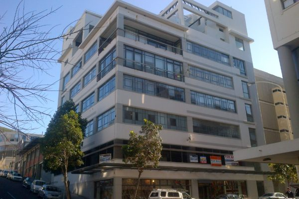 186 Loop Street, Cape Town For Sale