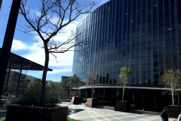 The Apex – Offices to let | Century City