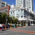 Loop Street Cape Town CBD formerly Bitcoin