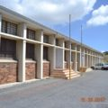Upper Roodebloem Road University Estate/ Woodstock