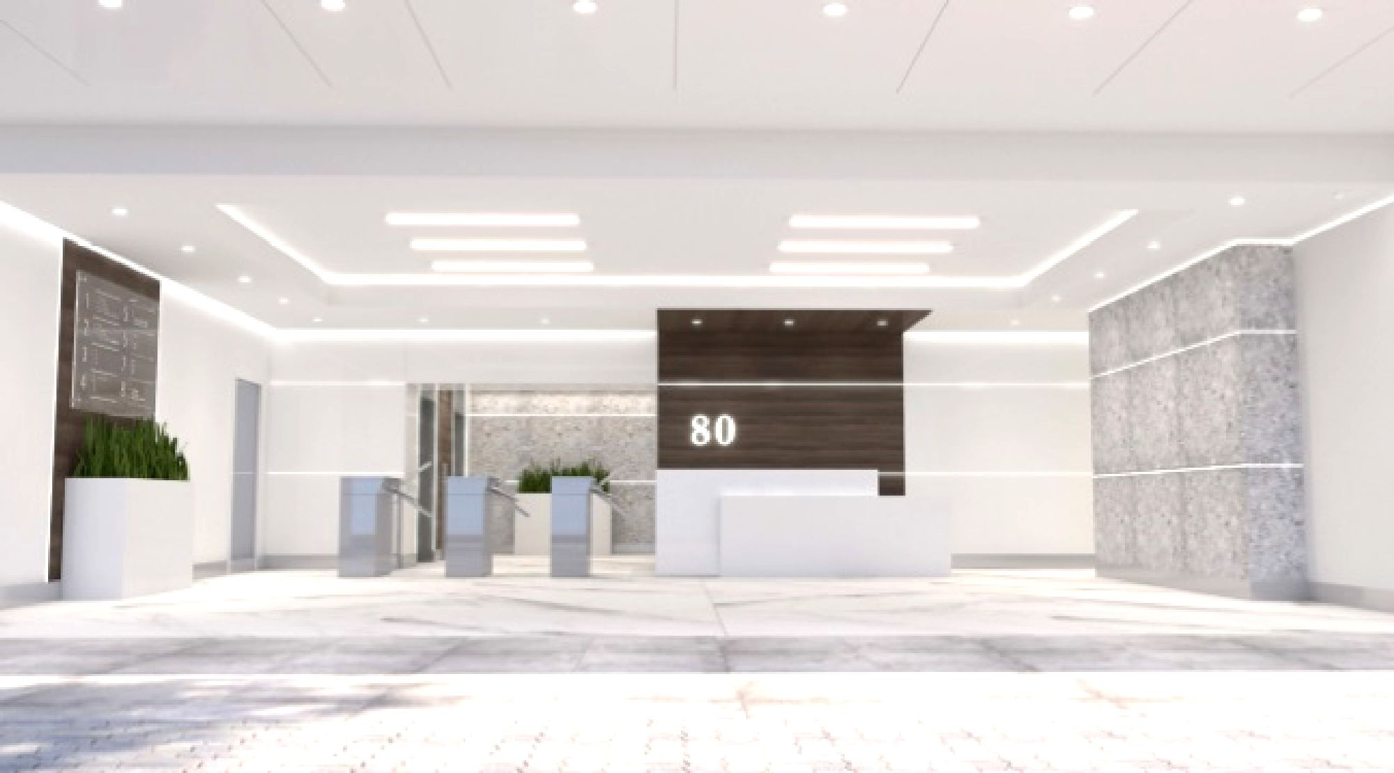 80 Strand Street Commercial Property In Cape Town
