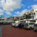 Sovereign Quay, Green Point