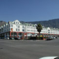 Roeland Square, Roeland Street, Cape Town
