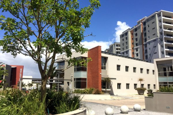 Grosvenor Square, Entire Block D, Century City Offices - TO LET