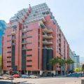 Metropolis, 29 Chiappini Street, De Waterkant – 179m²