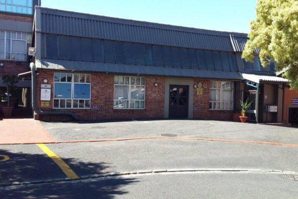 Waverley Business Park, Wyecroft Road, Observatory - FOR SALE