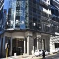 9 Long Street, formerly Wesbank House cnr Riebeeck & Long Streets Cape Town
