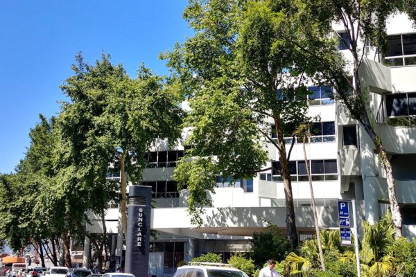 Sunclare, Dreyer Street, Claremont - 233m²