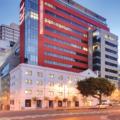 505 Touchstone House, Bree Street, Cape Town – 162m²