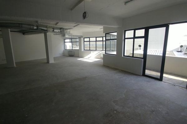 203m² - 3rd Floor - De Waterkant, 9 Somerset Road, Green Point