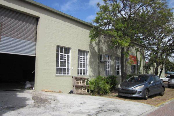 Unit 20B1, Maitland Industrial Park, 733 Voortrekker Road, Maitland - 425m²
