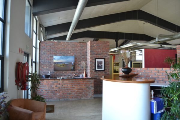 1st Floor, Sunrise Park, Sunrise Circle, Ndabeni - 467m²