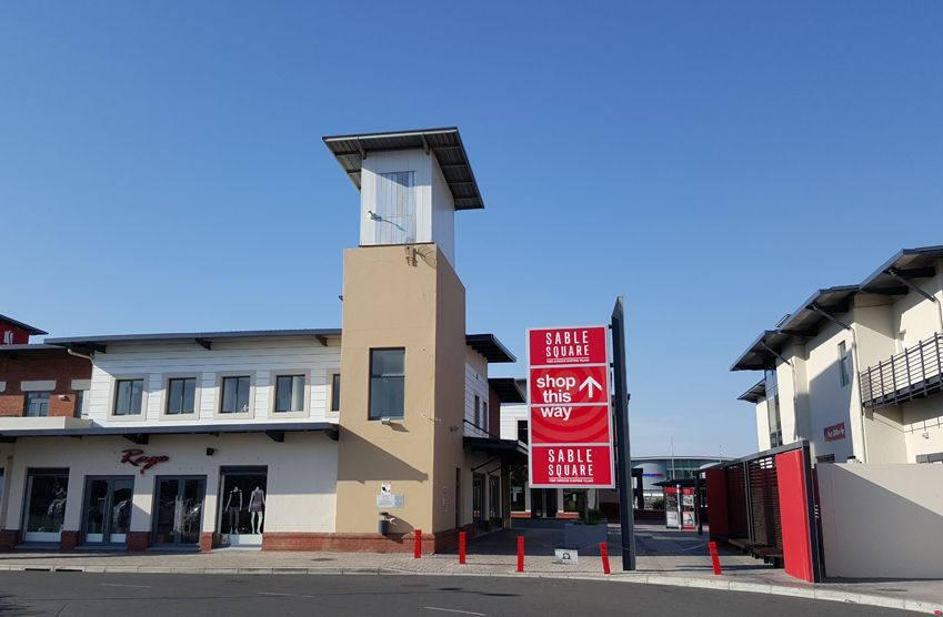 Sable Square, Milnerton Offices To Let 481sqm - Commercial ...
