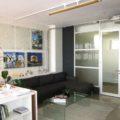 Buitenkloof Studios, 8 Kloof Street, Gardens – 122m²