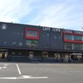 Cape Town Cruise Terminal, Duncan Road, V&A Waterfront – 450m²