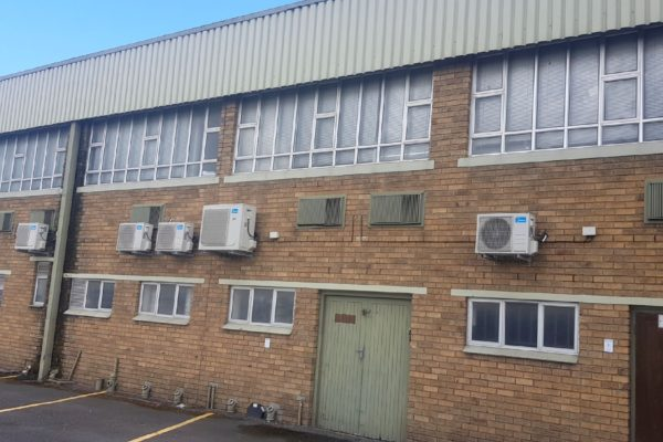 91 Bofors Circle, Epping Industrial - 325m²