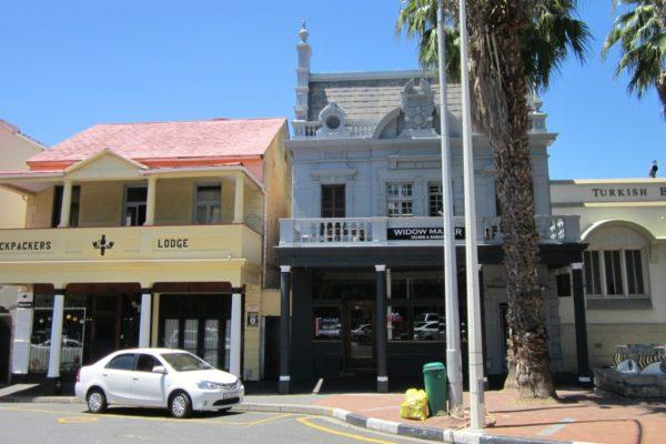 309 Long Street, Cape Town CBD - 122.3m²