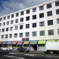 Buchanan Square, 160 Sir Lowry Road, Woodstock – 130m²