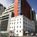 186sqm Corner Office To Let at Touchstone House, Bree St Cape Town CBD