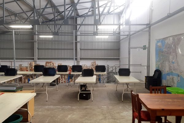 CTX Business Park, Freight Rd, Airport Industria - 545m²