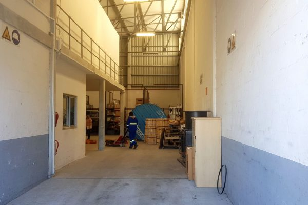 CTX Business Park, Freight Rd, Airport Industria - 549m²