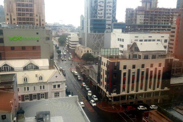 14 Long Street, Cape Town CBD - 292m²