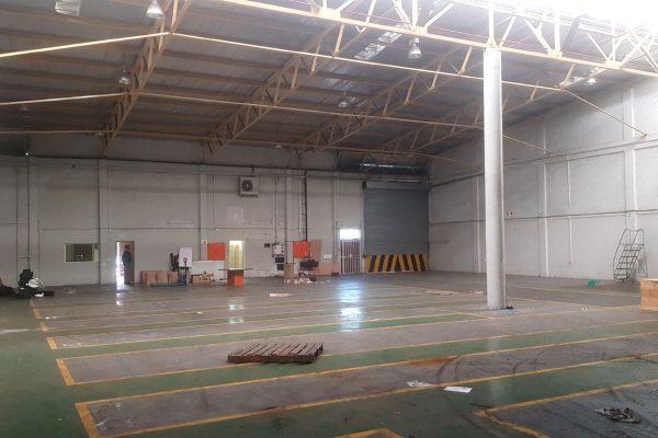 1150m² - Montague Industrial Park, Montague Drive, Montague Gardens
