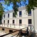 278m² – Belmont Square, First Floor, Belmont Road, Rondebosch