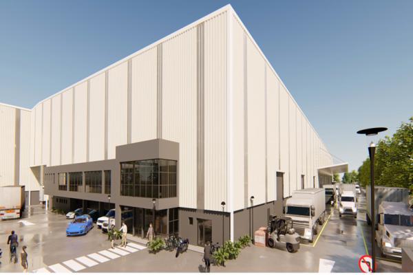 10,076m² - 22 Moorsom Avenue, Epping Industrial