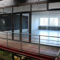 95m² – 2nd floor office / studio space Woodstock Exchange Albert Road