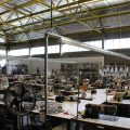 577m² – Ground floor Warehouse / Factory in secure light ind park Voortrekker Road Maitland