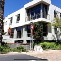 917m² – Hyde Park House, Century City.