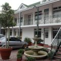 190m² – A Grade Offices facing courtyard w/balcony – refurbished  | Roeland Sq