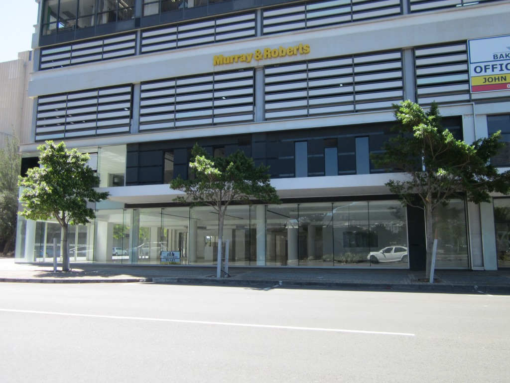 1846m 178 A Grade Motor Showroom Amp 1st Floor Service Centre