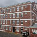 435m² – Longkloof Studios opp Lifestyle On Kloof CBD ground floor office suite  / studio in secure office complex
