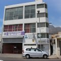 450m² – 1st floor light in space cnr Albert & Barron Roads Woodstock