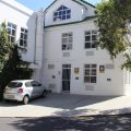 95m² – Neat, Ground Floor Office unit w/parking in front & rear of unit