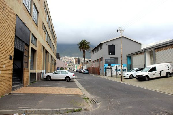 2793m² - New Development of Multi Storey Building To Let in Frere Street Woodstock