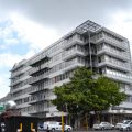 275m² – Upmarket 3rd floor Office Studio in secure commercial building in Kloof Street Gardens
