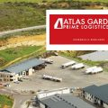 1054.22m² – Modern Logistics Warehouse near Durbanville Hills