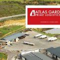 1054.22m² – Modern Logistics Warehouse near Durbanville Hills