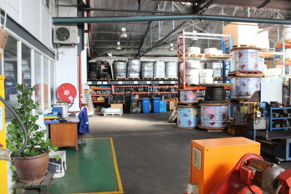 1878m² - Large Paarden Eiland Warehouse – ideal for shipping industry etc