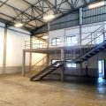 527m²- Industrial premises to let in Airport
