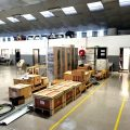 1090m² – Warehouse to let in Epping