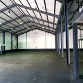 1,300m² – Refurbished industrial space to let in Airport Ind