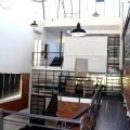 370m²: Gardens, Dunkley House – Unique Multi Level Studio / Open Plan Office with 8 parking bays