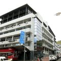 151m² – Hill House Somerset Road Green Point
