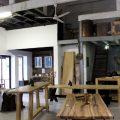 120m² – Ground floor studio / retail unit / SHOWROOM near main entrance