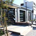 164m² – Ground floor comm / retail units in new development |